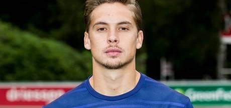 NAC strikt bij PSV opgeleide goalie Nigel Bertrams
