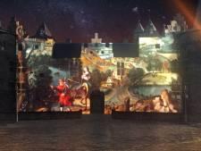 Lucas Gasseljaar in Helmond pakt minder spectaculair uit dan gehoopt