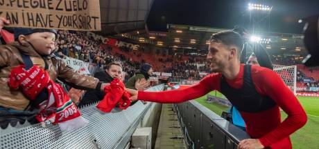 Pleguezuelo staat eindelijk op zijn plek: openbaring bij FC Twente