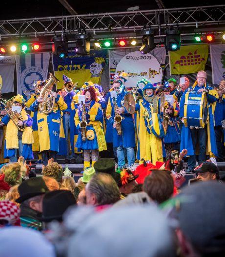 Carnaval in coronatijd: federaties en horeca denken over alternatieven