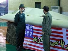 'Iran heeft nieuwe raketfabriek gebouwd'