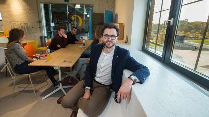 Start-ups op C-Mine Crib krijgen professionele hulp