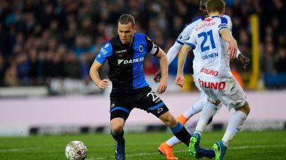 VIDEO: Penalty of niet? Refaelov trekt er zich niets van aan en laat Club-fans nú al luidop dromen