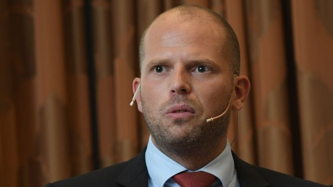 """Francken: kritiek Amnesty is """"intellectueel oneerlijk"""""""