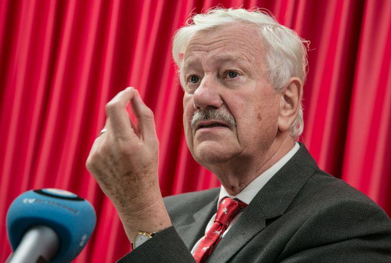 Philippe Moureaux.