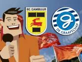 Quiz |In welk seizoen werd FC Den Haag ongeslagen kampioen?