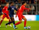 Zirkzee maakt debuut bij winnend Bayern, PSG haalt uit tegen 'Gala'
