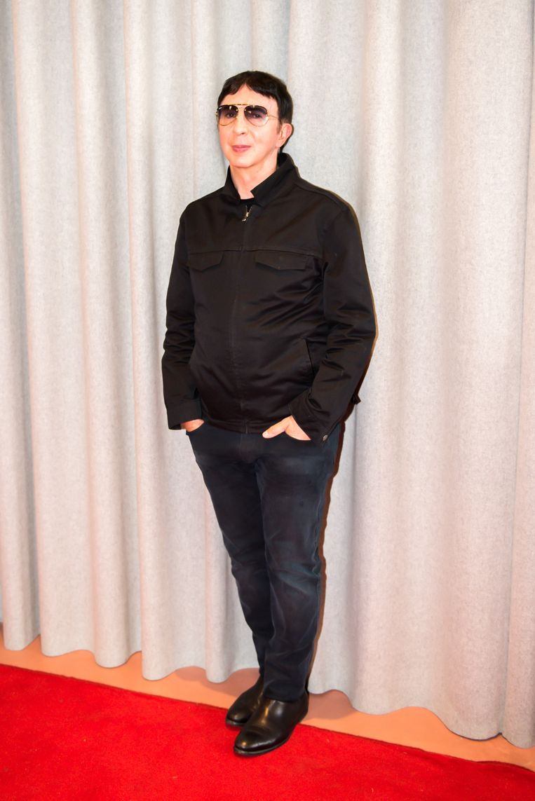 Marc Almond Beeld Getty Images
