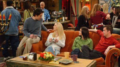 Makers 'Friends' hadden een ander einde in gedachten voor Phoebe