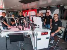 Wagenbouwers FM: 'Het moet hier óók als een bouwplaats klinken'