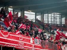 Tom van Weert kreeg flashback in bekerfinale: weer wedstrijd stilgelegd, weer gaat het mis