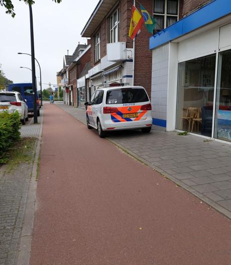 Hennepkwekerij met 300 planten ontruimd in Hengelo, twee personen aangehouden