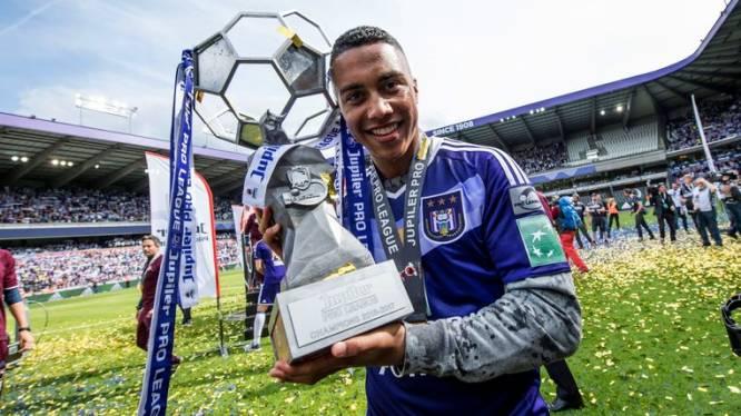 Als opleidingsclub behoort Anderlecht nog wel tot de absolute Europese top: spelers krijgen in grote competities meeste kans