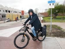 GroenLinks wil snelle e-bikers op de busbaan laten rijden