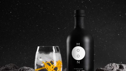 Uit 900 kandidaten: Belgische gin scoort Platina in de VS