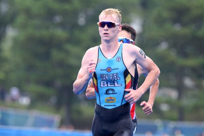 Na twaalf jaar verlaat Belgisch olympisch atleet Marten Van Riel het 185-team van Marc Herremans om voor een soloproject te kiezen. Zijn ambitie is om tijdens de Spelen van Tokio volgend jaar een gooi te doen naar een medaille.