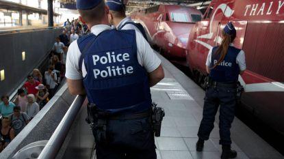 Verdachte verijdelde aanslag Thalys overgeleverd aan Franse gerecht
