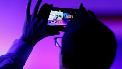 De vijf beste aankondigingen op het Mobile World Congress
