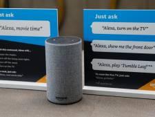 Amazon aangeklaagd omdat stemassistent 'stemmen van kinderen opneemt'