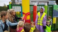 Octopuspaal verhoogt veiligheid in omgeving school De Brug