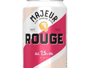 Colruyt lance Majeur: sa nouvelle bière pas chère