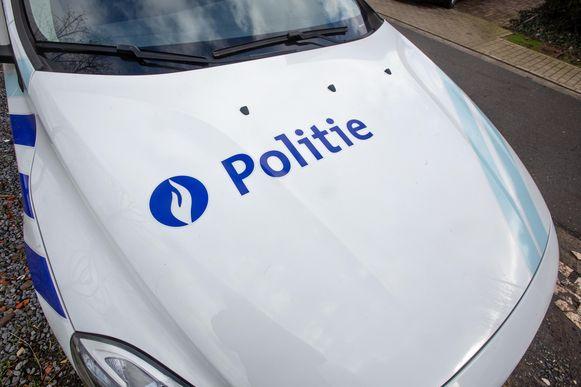 De politie kondigt flitsacties aan.