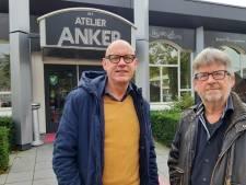 Wie Wilt Wa komt niet meer in actie voor theater in Wierden