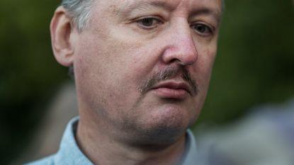 """MH17-hoofdverdachte Girkin: """"Ik ben indirect verantwoordelijk"""""""