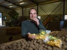 Achterhoekse Chips exclusief voor de regio: 'Als ze aanslaan, komen er meerdere smaakjes'