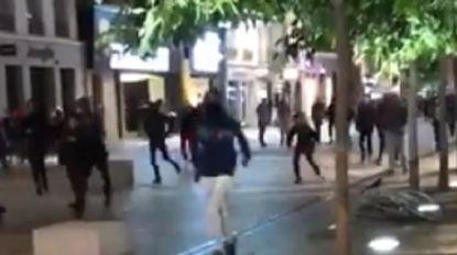 Zo ontstonden Halloween-rellen in Frankrijk: jongen (19) roept op om 'The Purge' na te spelen