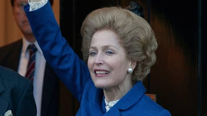 30 jaar na de val van de 'Iron Lady': de beste kijktips rond Margaret Thatcher