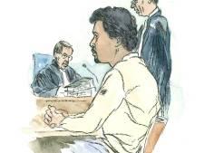 Rechtbank verlengt tbs van moordenaar Jesse Dingemans