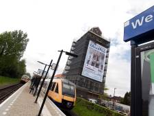 Geen treinen tussen Wehl en Doetinchem door seinstoring
