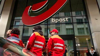 CAO bij bpost afgesloten: extra koopkracht en aanwerving van duizend bijkomende medewerkers