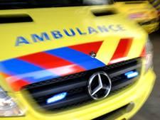 Kindje (5) raakt ernstig gewond bij val in glas op station Tilburg