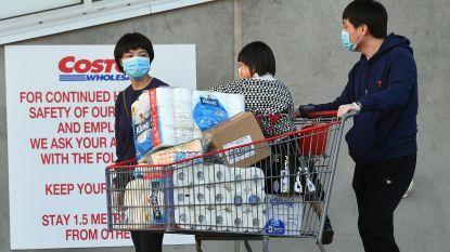 Voor het eerst in maand weer coronadode in Australië, deelstaat Victoria vraagt leger om hulp na nieuwe besmettingen
