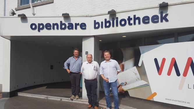 Nieuw hoofdstuk in schimmelsaga van Beerse: ook tijdelijk gemeentehuis is aangetast