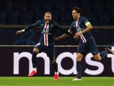 PSG voor het eerst in vier jaar weer in kwartfinale na zege op Dortmund