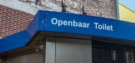 Dordrecht bereikt top 5 meest toiletvriendelijke gemeenten