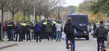 Weer onrust in Venlose stadswijk Blerick: zwaargewonde door steekpartij