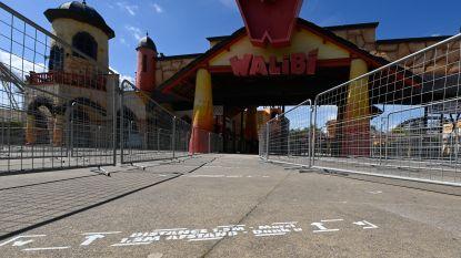 Attractiepark Walibi wil op 27 juni deuren al heropenen