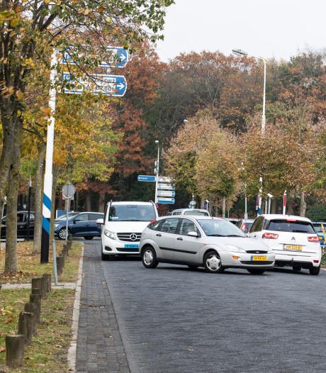 CWZ stelt parkeermaatregel toch maar uit tot het nieuwe jaar