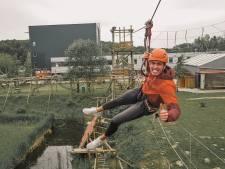 Klimmen en elkaar ontmoeten tijdens groot pleegzorgevent Zoetermeer