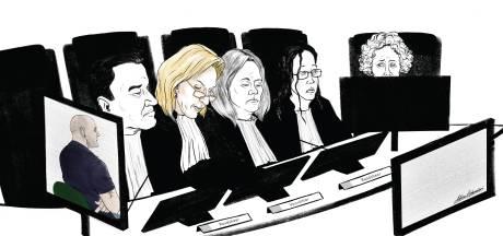 Advocaten: 'Jos de G. nog steeds strijdbaar'