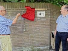 'Stoute' oom Dries alias Colonel Parker vereeuwigd in zijn geboorteplaats Breda