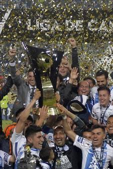 Pachuca beste club in CONCACAF-regio