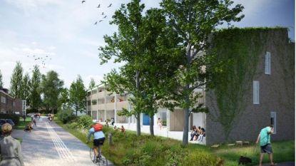 Bouwproject start: Perzik- en Cederlaan tot zomer 2021 deels dicht