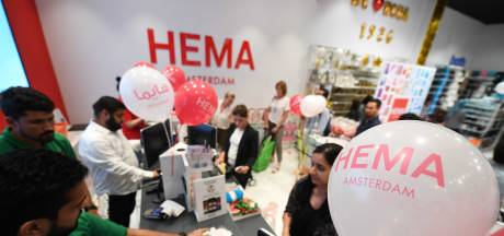 Hoe Hema in Dubai (zonder worst) bouwt aan een wereldmerk