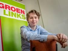 GroenLinks wipt Nick Klaver - het neefje van - na kritiek op fractieleider: 'Dit is wel erg rigoureus'