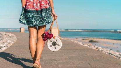 Let's go to the beach: de mooiste tassen om mee naar het strand te nemen